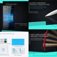 Antigores Kaca Anti-Explosion H Gorilla Glass Microsoft Lumia 950