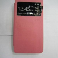 Flip Case Ume Lenovo P780 Warna Pink