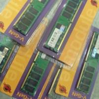 RAM Komputer VGEN DDR2 2GB PC5300 - New