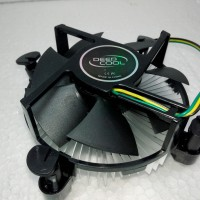 Fan Processor Deep Cool CK-11509 (LGA 775 / LGA 1155)