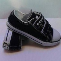 harga Sepatu Converse Anak Kids Perekat Tokopedia.com