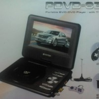 Portable Dvd Player 6inc