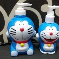 harga Tempat Shampo Sabun Cuci Tangan Karakter Doraemon Tokopedia.com