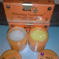CREAM RDL WHITENING TREATMENT 7 DAYS/DAY AND NIGHT
