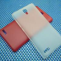 UTC Ultra Thin Case 0,3mm for xiaomi redmi note 1 3g/4g
