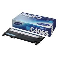 harga Samsung Toner Cyan CLT-C406S (for CLX-3300/3305FW SL-C410W SL-C460FW) Tokopedia.com