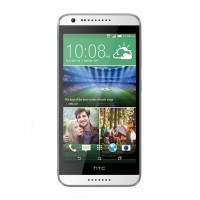 HTC Desire 620G Dual Ram 1GB - 8GB - Putih Garansi Resmi