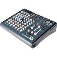 Allen & Heath XB-10 Radio Broadcast Mixer