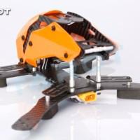 Tarot 280mm 4-Axis Half Carbon Fiber Quadcopter Frame TL280H