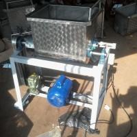 mesin mixer adonan tepung terigu roti, cakue, donet,  kerupuk
