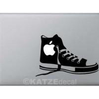 harga Decal Sticker Macbook - Sneakers (katze Decal) Tokopedia.com