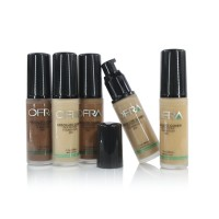 OFRA Absolute Cover Silk Peptide Foundation