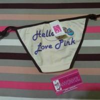 Celana Dalam Sorex | Tali Samping | Underwear |