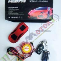 harga Alarm Motor Canggih Multi Mekanisme Design Unik Tokopedia.com