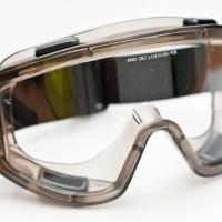 Kacamata safety Goggle / google Besgard