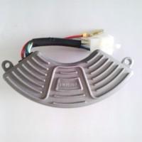 AVR Genset | AVR Sabit 5000 - 6500 watt