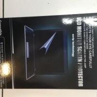 Jual anti gores laptop 15 inch screen protector Murah