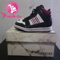 harga Sepatu Tomkins Cowboys Original Tokopedia.com