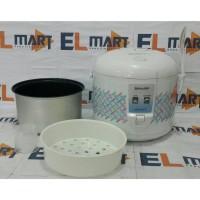 Sharp Magic Com Rice Cooker KS N18ME C / Magic Con Sharp 1,8liter