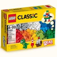 LEGO Classic # 10693 Ideas Creative Blocks Bricks Supplement Box
