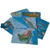puzzle peta/mainan edukasi/mainan anak edukatif/toys/SNI/omocha/PAUD