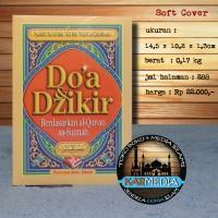 Do'a & Dzikir Berdasarkan al-Quran dan as-Sunnah - PIU - Karmedia