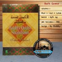 Hadits Qudsi Shahihain ( Bukhari-Muslim ) (Media Hidayah) - Karmedia
