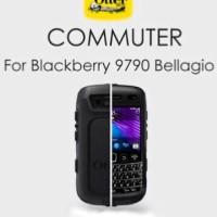 harga Otterbox Commuter Armor Case Casing Cover BB Blackberry Bellagio 9790 Tokopedia.com