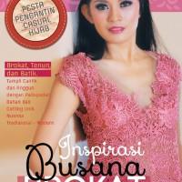 Inspirasi Busana Brokat (Tiara Aksa - Fashion)