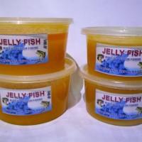 Jelly Fish Umpan mancing Juara, Umpan Ikan Lele dan mas Galatama