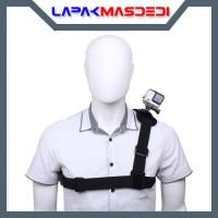 SHOULDER STRAP HARNESS FOR GOPRO HERO / SJCAM SJ4000 / SJ5000 / XIAOMI
