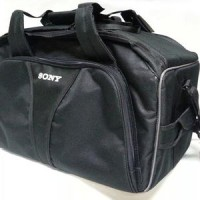 Tas Kamera Professional Video Camcorder Bag Sony