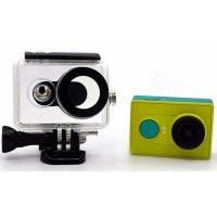 Case Underwater Waterproof Anti Blur Case IPX68 40m For Xiaomi Yi Spor
