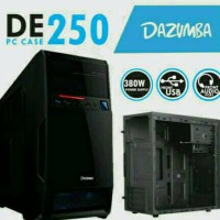 CASING DAZUMBA DE 250/230/210 WITH PSU 380 W