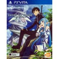 PS Vita Sword Art Online: Lost Song