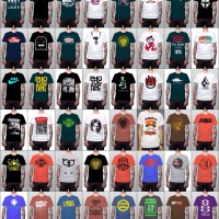 Jual grosir kaos distro babatox cloth Murah