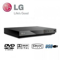 [LG] DVD Player DP 132