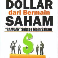 harga Buku Panen Dollar dari Bermain Saham Tokopedia.com