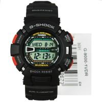 "CASIO G-Shock G-9000-1VDR Professional Series ""MUDMAN"""