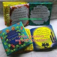 softbook/buku bantal surat-surat pendek dalam Al-Quran