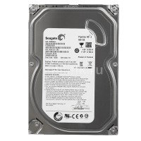 Seagate 500GB Internal Hard Drive 3,5''