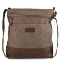 harga Tas Triset Canvass Messenger Sling Bag (original) Zipper _ Khaky Tokopedia.com