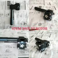 harga Stem Bmx Hj Taiwan (bisa Pakai Rotor) Tokopedia.com