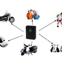 Alat Sadap Suara Mini A8 GPS Tracker Lacak GPS Anti Selingkuh Unik