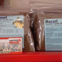 For sale Mazuri Turtle kemasan 500 gram Best Seller gan
