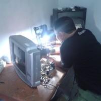 harga Servis Televisi Murah Semarang Tokopedia.com