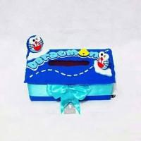 harga Kotak Tisu Doraemon / Hadiah Kotis Kartun / Special Promotion Gift Tokopedia.com