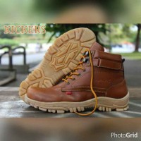 sepatu KICKERS combet safety