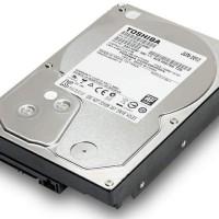 Hard Disk 3.5 Internal Toshiba 500 GB Sata3