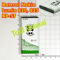 Baterai Nokia Lumia 820 825 Bp-5t